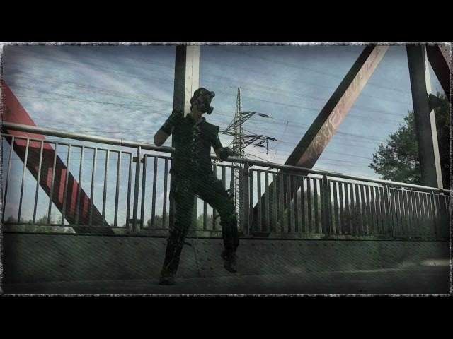 JavaxChaos Industrial Dance (Eisenfunk - Pentafunk)