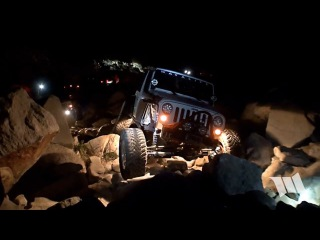 BEDEVILED : An Off-Road Adventure Through the Devils Canyon Jeep Trail