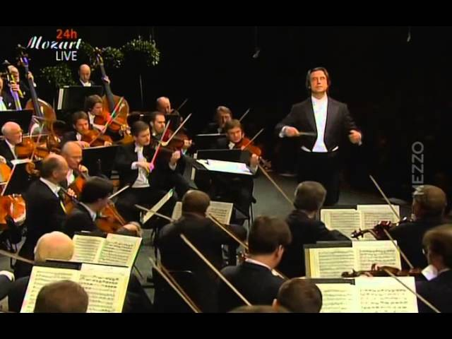 Mozart Gala Concert 250 years of the birth of Mozart
