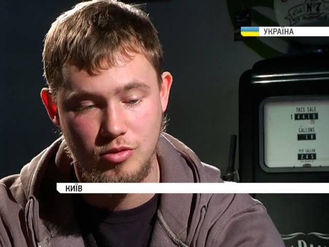 Ексклюзив! Колишній ФСБшник разом кіборгами воює за Україну - ПОВНЕ інтервю
