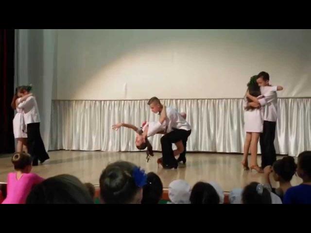Свято танцю у Тисмениці 7