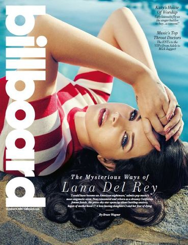 Billboard - October 31, 2015