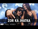 Zor Ka Jhatka Full HD Song Action Replayy