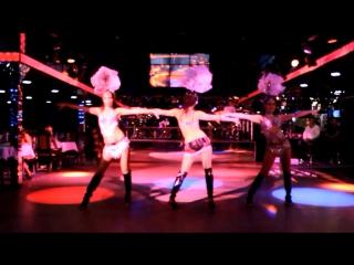 Show-ballet Cash
