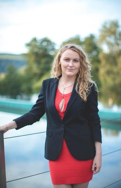 Анна Белкова