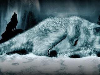 TRANCE) Плач Волчицы (Kenneth Thomas Feat. Molly Bancroft - Hiding (Orbion Emotional Remix))