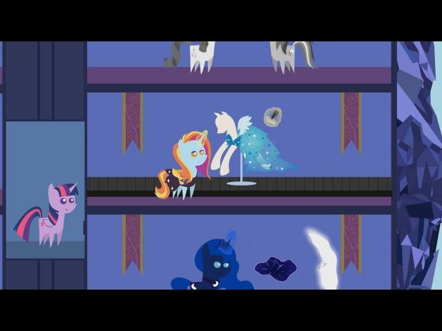 Look back Season 5 Animation