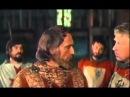 Баллада о доблестном рыцаре Айвенго Исторический фильм про рыцарей