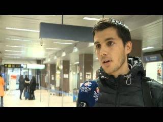 Флорентин Матей подал иск в ФИФА на Волынь