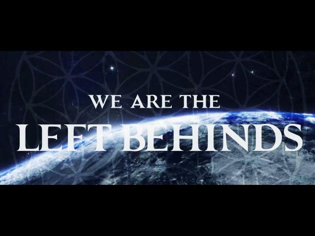 Paris Blohm Taylr Renee Left Behinds Lyric Video