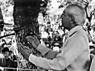 Джидду Кришнамурти - Настоящая революция 1966 4/8