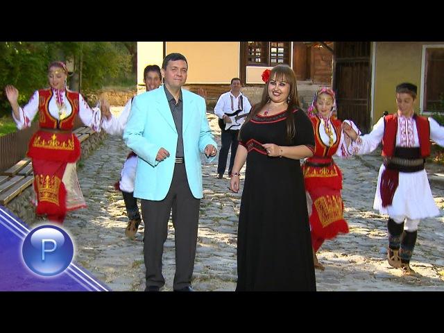 Васил Вълканов и Ива Гидикова Избирай лудо младо 2016