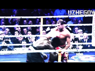 Lucian bute vs. edison miranda | boxing vines | by uzhegov