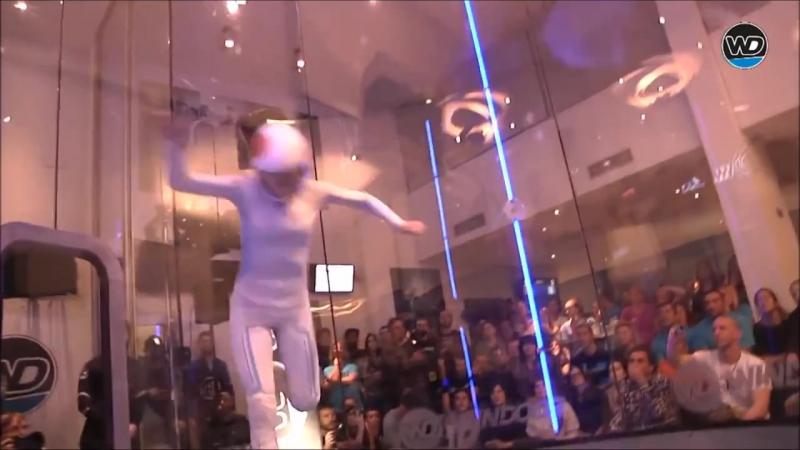 Потрясающе красиво WG16 Maja Kuczyńska 720p