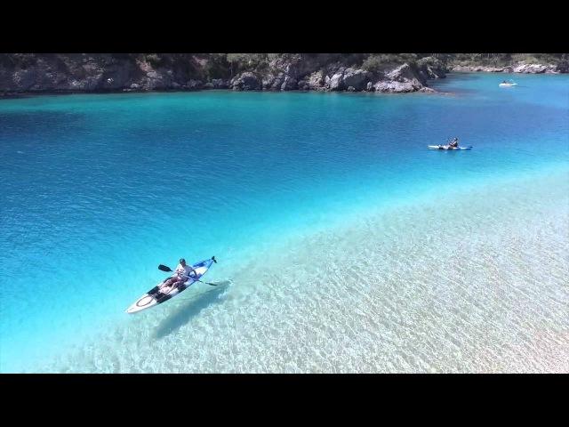 Oludeniz Beach - Blue Lagoon - Olu deniz Fethiye Turkey