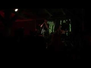 Лифт На Луну - Blitzkrieg Bop (Ramones cover) @Ионотека