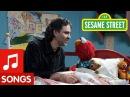 Sesame Street Andrea Bocelli's Lullabye To Elmo