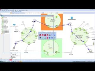 Интеллектуальное управление трактом WAN с Cisco PfR