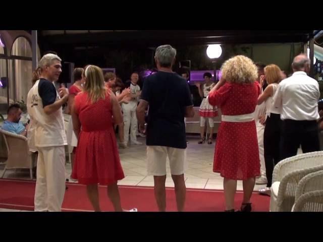 Salsa in Italiy