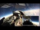 Vertical Take off in MiG-29 with our russian tourist! Полет в стратосферу на МиГ-29 для туриста!