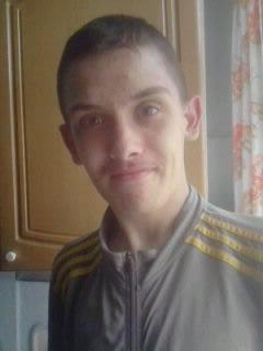 Nikolay, 20, Cheremkhovo