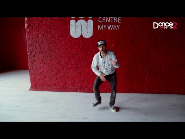 Dance2sense Teaser Body Acapella Artem Gozhy