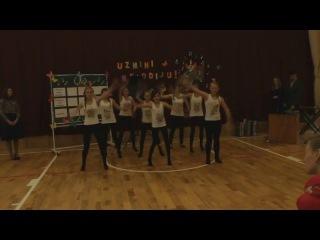 Танец Redfoo – Juicy Wiggle
