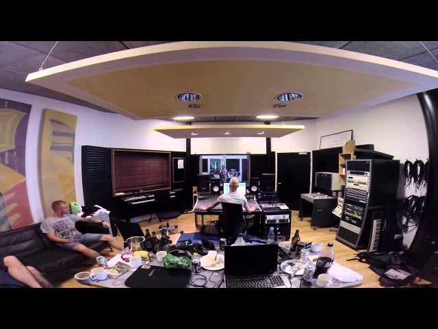 RAUNCHY Vices.Virtues.Visions. Studio Diary 1