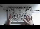 Vlad Kreimer - LYRA-8 organismic synthesizer (Demo of the prototype with English subtitles)
