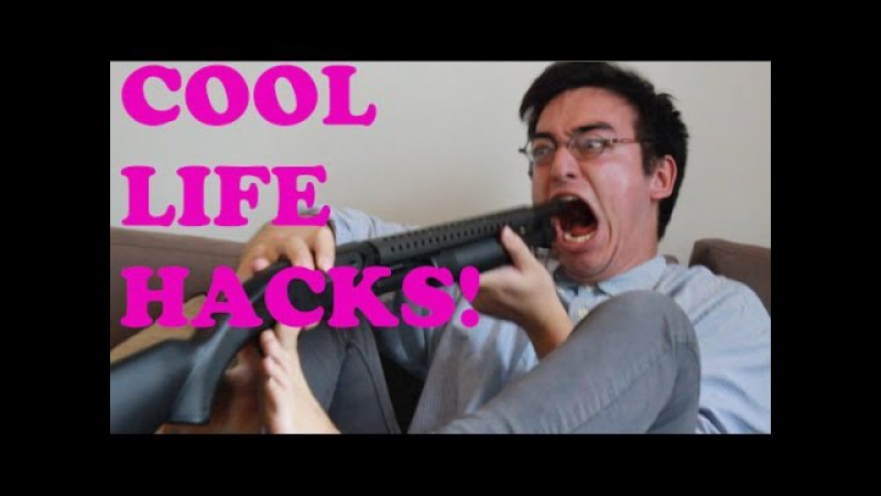 100 ACCURATE LIFE HACKS