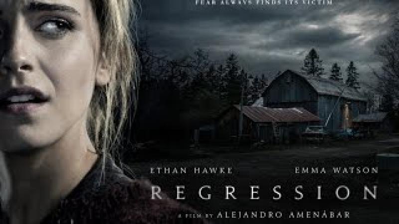 Трейлер Затмение на русском языке в HD 2016 год trailer Regression 2016