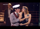 Руслан Алехно — Андрей Миронов «Танго любви» Остап Бендер