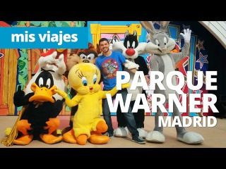 Warner Bros. Park Madrid | PARQUE WARNER