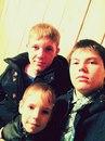 Персональный фотоальбом Даниила Пескова