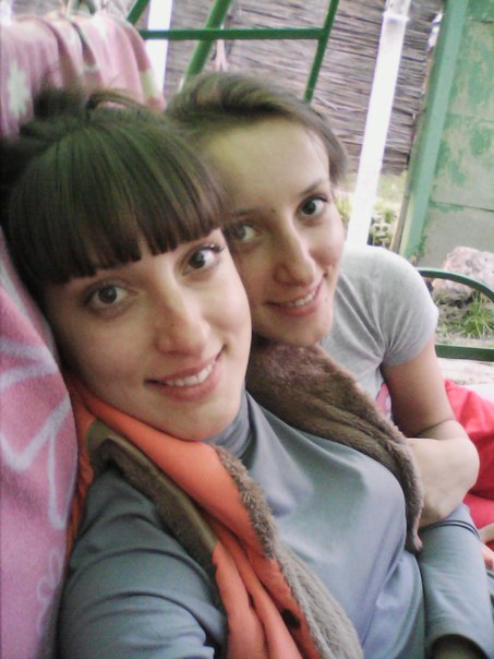 александра каневская фото норме волос