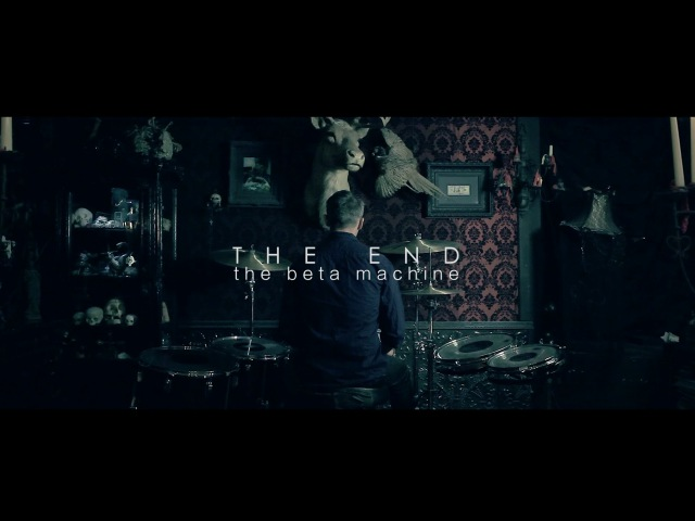 The Beta Machine The End Official Video HD