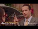 Агент Картер - 2 сезон 4 серия Промо Smoke and Mirrors HD