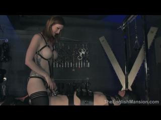 Mistress Sidonia & Switch Zara - Lessons in Cruelty