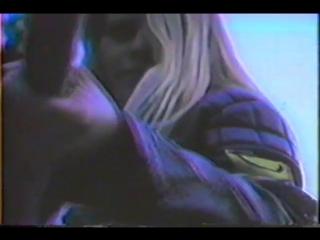 Blood orgy of the leather girls / оргия крови девочек в кожаном (1988) eng