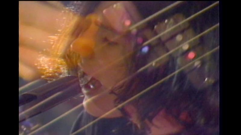 SMASHING PUMPKINS 1988-11-19 - Roselle Music, Roselle, IL, USA, 18 - Spiteface