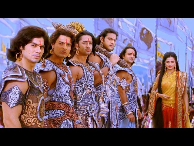 Mahabharat Махабхарата 2013 слайд шоу