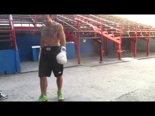 Cuban Boxing - Fundamentals
