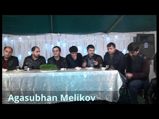 (18) Naxış Tərəfnə 2016 - Orxan, Vüqar, Pərviz, Balaəli, Ələkbər, Tərlan, Mehman Meyxana