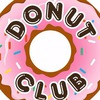 """ DONUT CLUB "" _ "" HOT DONUTS ""г. Пермь"