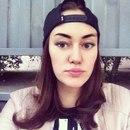 Личный фотоальбом Лизы Синявиной