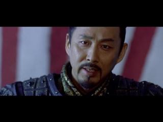 """Фильм """"Герой"""" (2002 г., реж. Чжан Имоу, в гл. роли - Джет Ли). К теме """"Конфуцианство"""""""