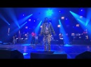 Alpha Blondy Jerusalem DVD HD 1080P
