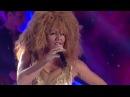 Muzikinė kaukė 2015 Violeta Tarasovienė Tina Turner What's Love Got To Do With It