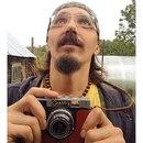Личный фотоальбом Дмитрия Велеса