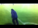 Koksal Baba Коксал Баба на футбольном поле
